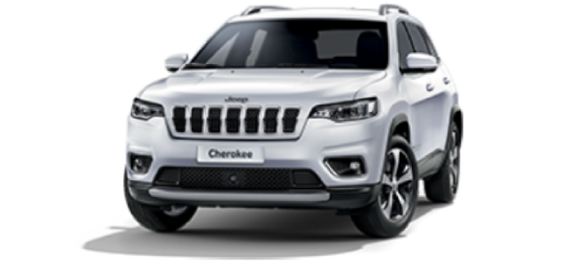 Jeep Cherokee price