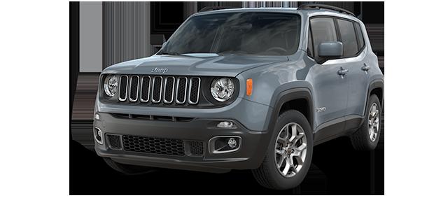 Jeep Renegade price